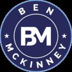 Ben McKinney Logo